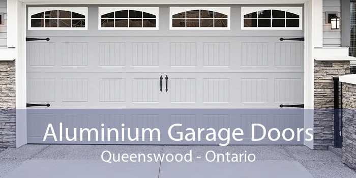 Aluminium Garage Doors Queenswood - Ontario
