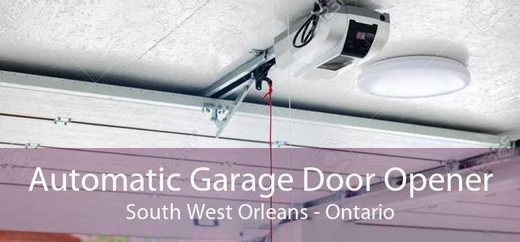 Automatic Garage Door Opener South West Orleans - Ontario