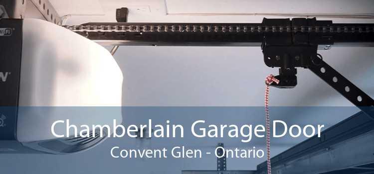 Chamberlain Garage Door Convent Glen - Ontario