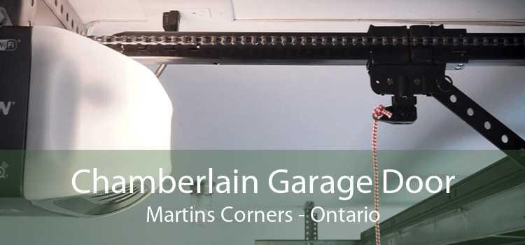 Chamberlain Garage Door Martins Corners - Ontario