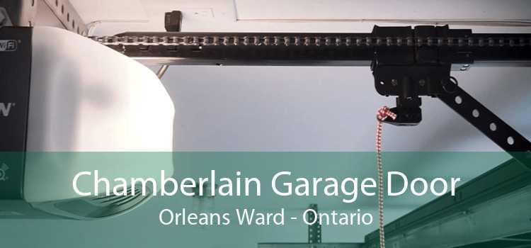 Chamberlain Garage Door Orleans Ward - Ontario
