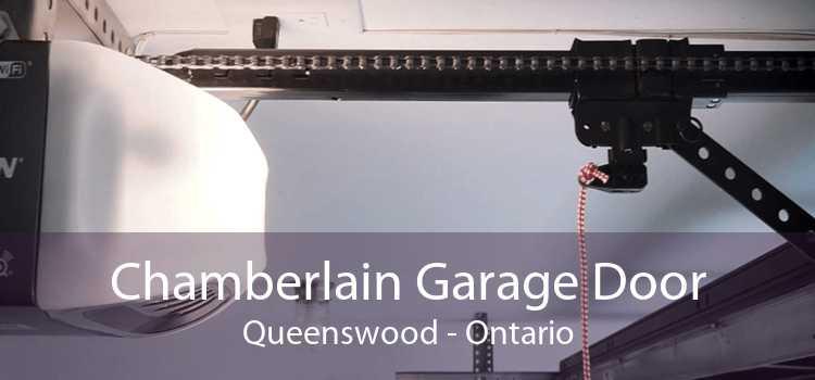 Chamberlain Garage Door Queenswood - Ontario