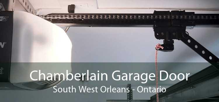 Chamberlain Garage Door South West Orleans - Ontario