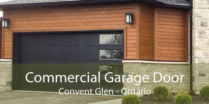 Commercial Garage Door Convent Glen - Ontario