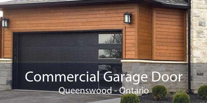 Commercial Garage Door Queenswood - Ontario