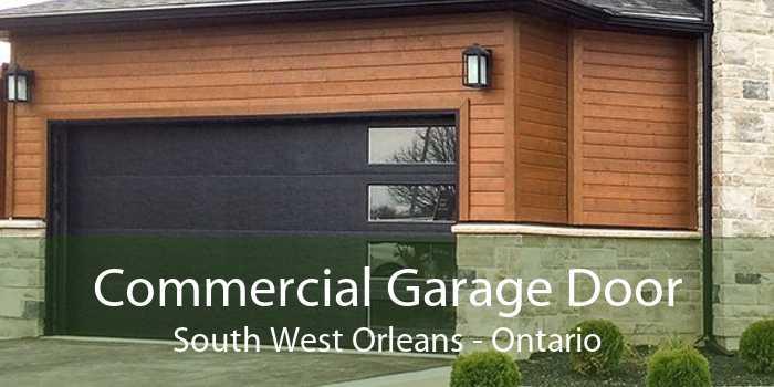 Commercial Garage Door South West Orleans - Ontario