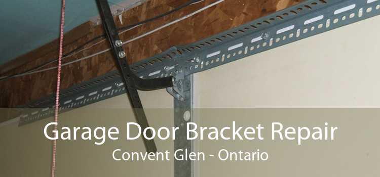 Garage Door Bracket Repair Convent Glen - Ontario