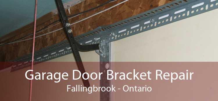 Garage Door Bracket Repair Fallingbrook - Ontario