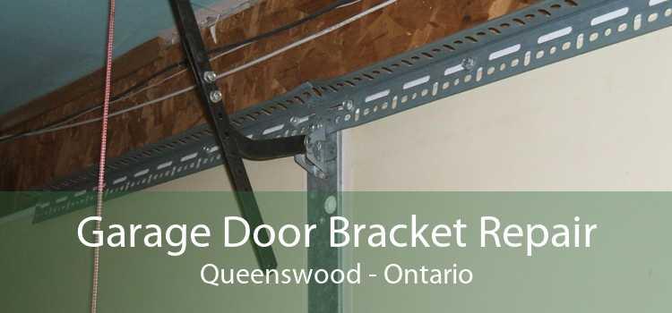 Garage Door Bracket Repair Queenswood - Ontario
