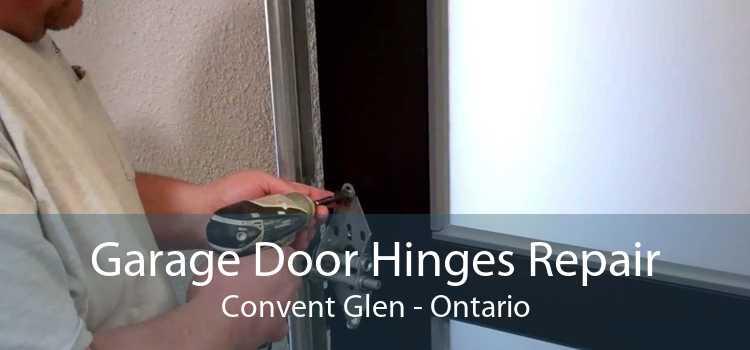 Garage Door Hinges Repair Convent Glen - Ontario