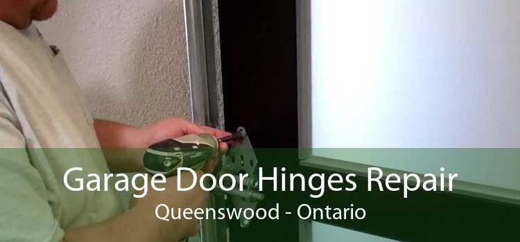 Garage Door Hinges Repair Queenswood - Ontario