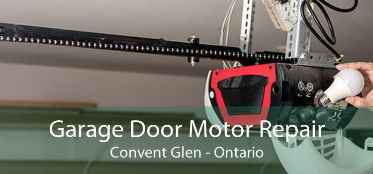 Garage Door Motor Repair Convent Glen - Ontario