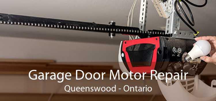 Garage Door Motor Repair Queenswood - Ontario