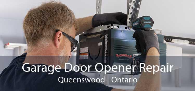 Garage Door Opener Repair Queenswood - Ontario