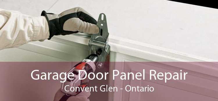 Garage Door Panel Repair Convent Glen - Ontario