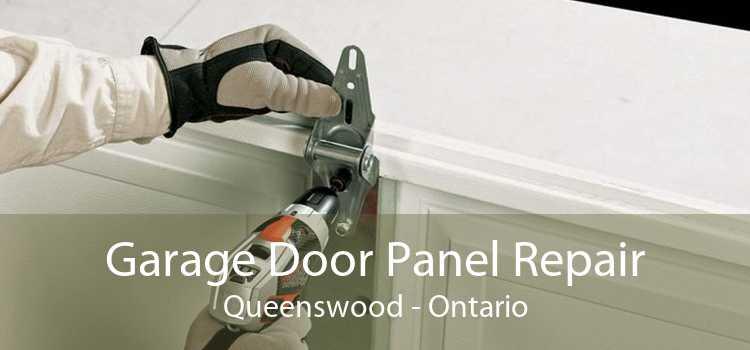 Garage Door Panel Repair Queenswood - Ontario