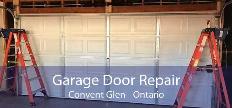 Garage Door Repair Convent Glen - Ontario