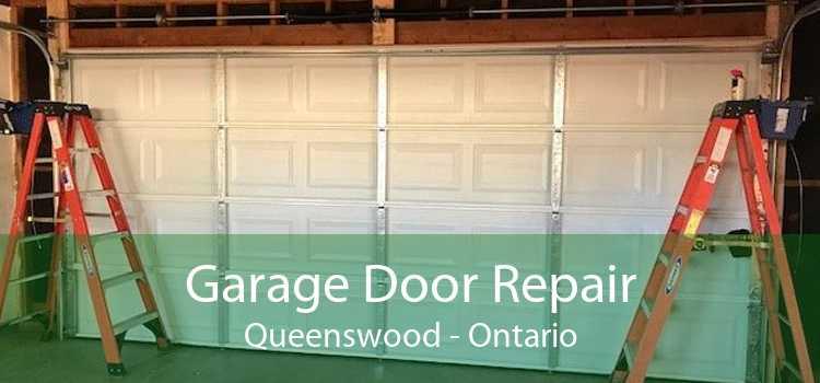 Garage Door Repair Queenswood - Ontario