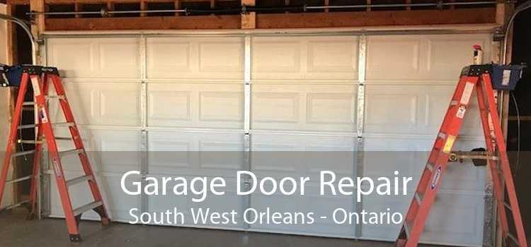Garage Door Repair South West Orleans - Ontario