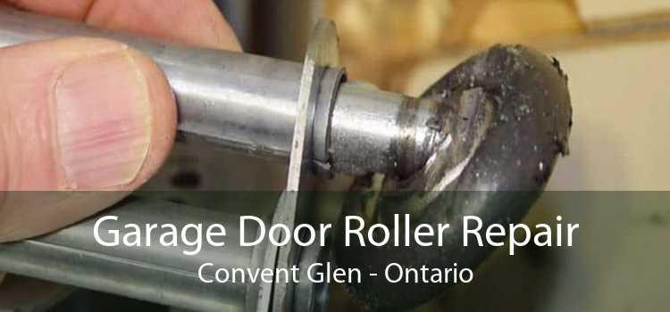 Garage Door Roller Repair Convent Glen - Ontario