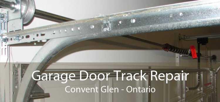 Garage Door Track Repair Convent Glen - Ontario