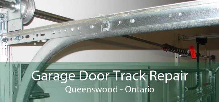 Garage Door Track Repair Queenswood - Ontario