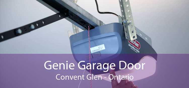 Genie Garage Door Convent Glen - Ontario
