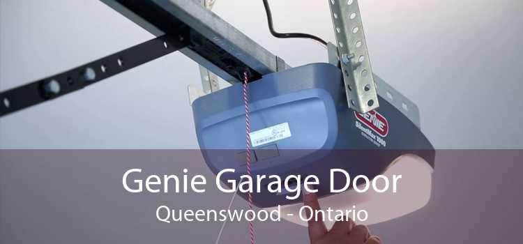Genie Garage Door Queenswood - Ontario