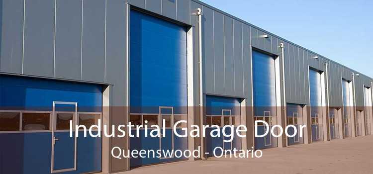 Industrial Garage Door Queenswood - Ontario