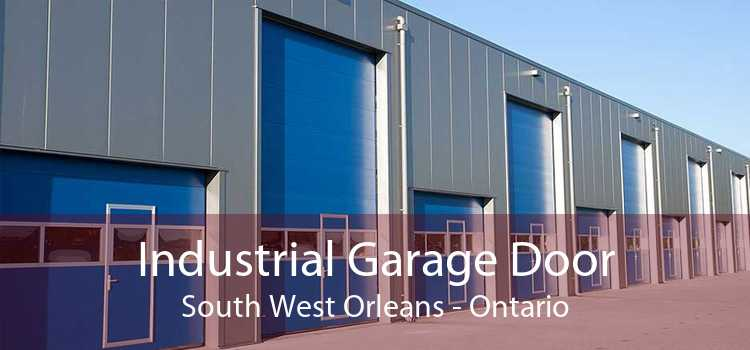 Industrial Garage Door South West Orleans - Ontario