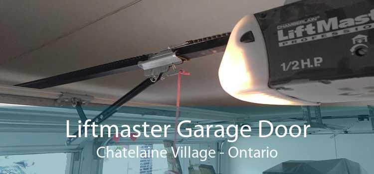 Liftmaster Garage Door Chatelaine Village - Ontario