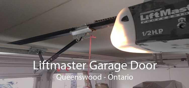 Liftmaster Garage Door Queenswood - Ontario