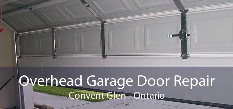 Overhead Garage Door Repair Convent Glen - Ontario