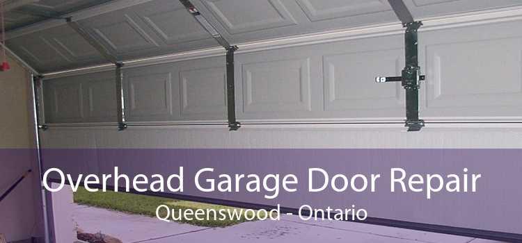 Overhead Garage Door Repair Queenswood - Ontario