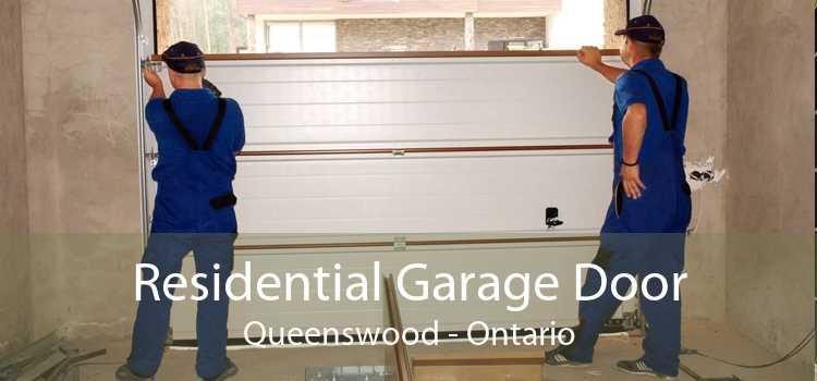 Residential Garage Door Queenswood - Ontario
