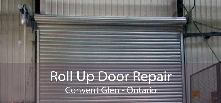 Roll Up Door Repair Convent Glen - Ontario