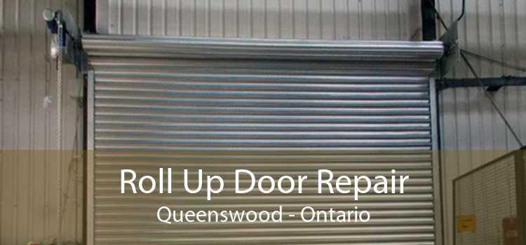 Roll Up Door Repair Queenswood - Ontario