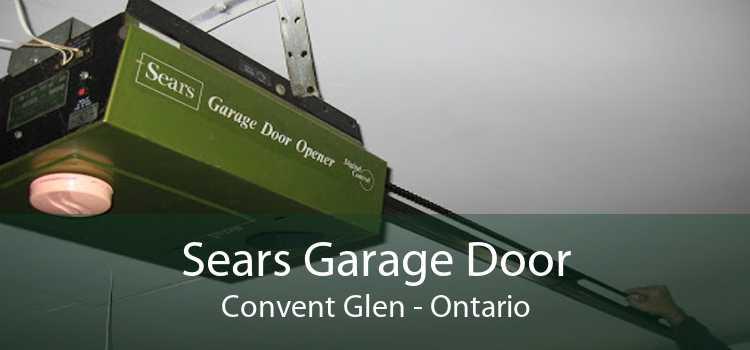 Sears Garage Door Convent Glen - Ontario