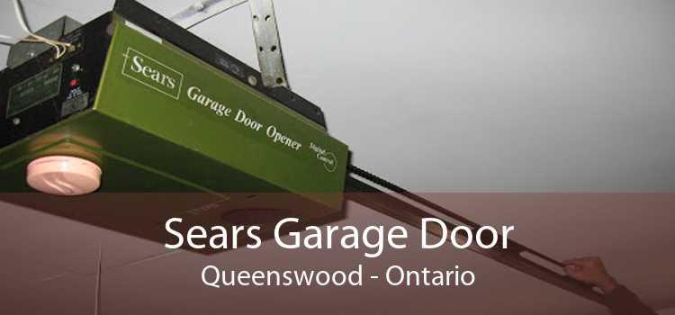 Sears Garage Door Queenswood - Ontario