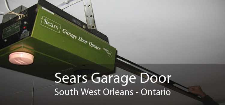 Sears Garage Door South West Orleans - Ontario