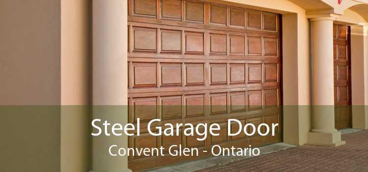Steel Garage Door Convent Glen - Ontario