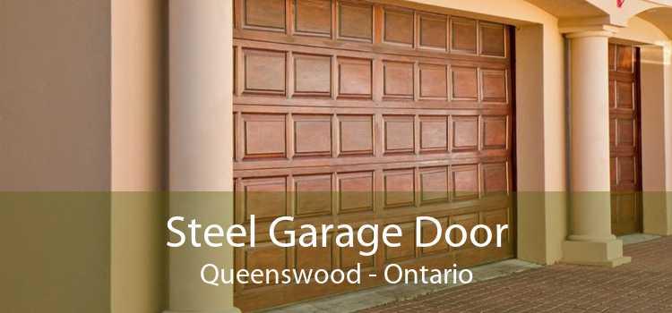 Steel Garage Door Queenswood - Ontario